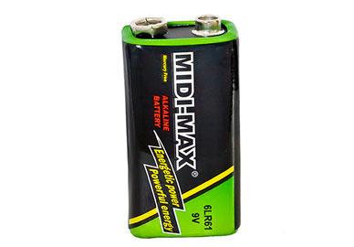 9V碱性电池