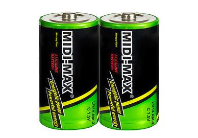 2号碱性电池